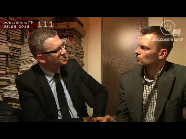 Grzegorz Braun Kto i jakie wartości zapewniają wolność