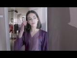 Видеоbackstage. Модель Дарья Аврааменко в съёмке для «STYLEtime» #4