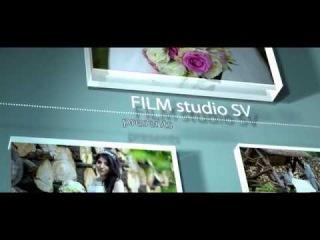 FILMstudioSV presents WeddinG- sliding Seda and Araik