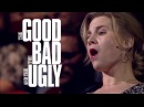 The Good, the Bad and the Ugly - The Danish National Symphony Orchestra Live