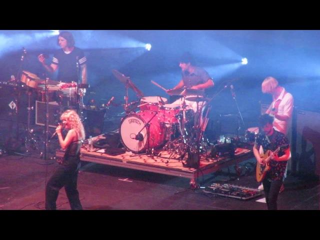 Paramore Live - Ain't It Fun SSE Hydro Glasgow 20/01/18