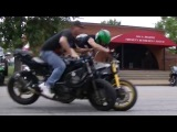 Squid Awards EP. 1 Motorcycle Stuntriding Fails