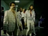 Bee Gees - Stayin' Alive - Oakland, US - Spirits Having Flown Tour (July, 1979)