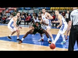 Enisey vs Lokomotiv-Kuban Highlights Jan 28, 2018