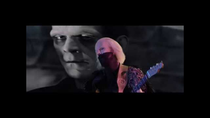 Making Monsters - John 5 and The Creatures (Directors Cut)