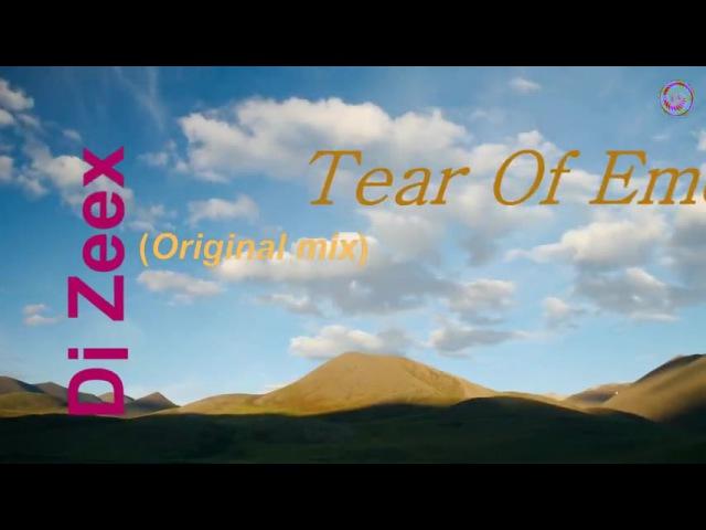 Dj ZeeX Tear Of Emotion