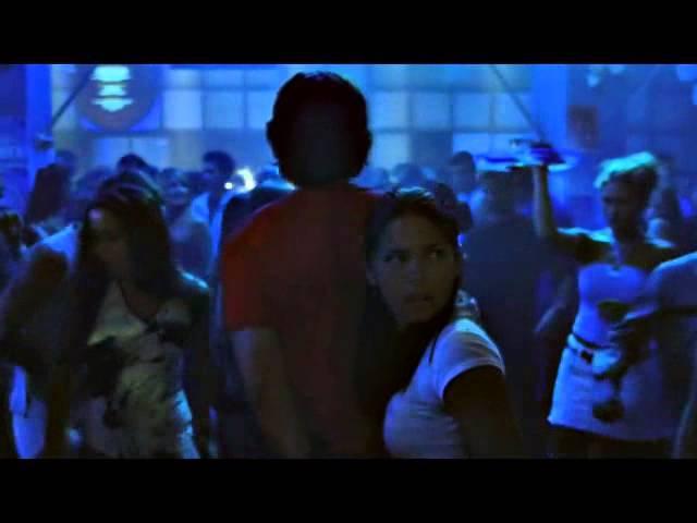 3x01 / Bad Clark Lana go to the disco