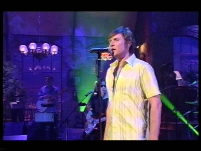 Duran Duran - Someone Else Not Me (Late Night With Jerry Springer)