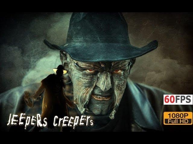 Джиперс - Скриперс 2018 ( Продолжение ) 1080p / Мистика / Ужасы / Новинки /