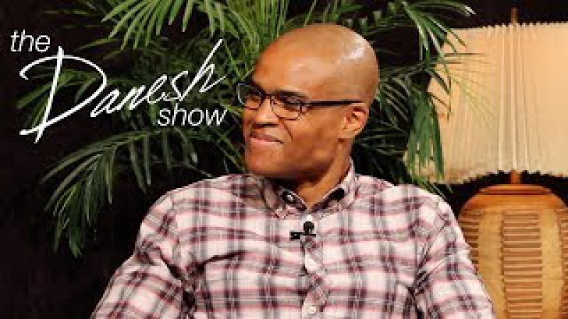 The Danesh Show- Actor, Writer, and Producer George Gore II (Episode 6)