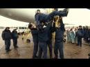 В Калужскую область вернулись экипажи Ту-22М3