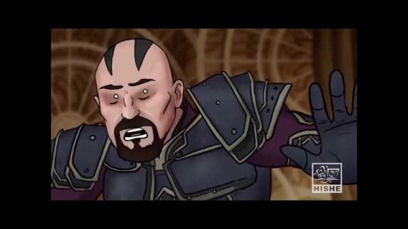 Как следовало закончить фильм Тор:Рагнарёк