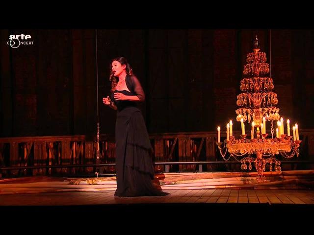 Antonacci D'amour l'ardente flamme Berlioz Opéra Comique 2014
