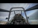War Thunder BF-109 E3 нарезка атак под музыку