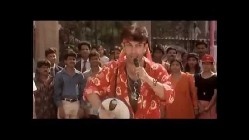 Индийский фильм ishq страсть 1997