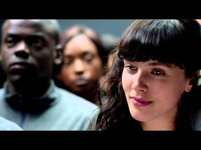 Black Mirror (Черное зеркало) сезон 1 серия 2