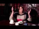 Анонс видео рассказа Александры о Благотворительных Ланчах для Пенсионеров