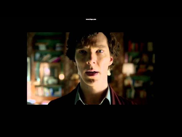 Sherlock - F... Cough
