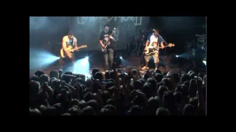 Noize MC - Жизнь без наркотиков (live)