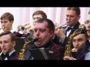 Всероссийский конкурс исполнителей на духовых и ударных инструментах имени Михаила Борисова прошел