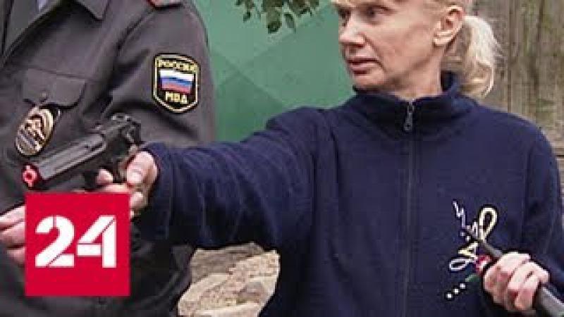 Главарь банды амазонок Инесса Тарвердиева получила 21 год колонии Россия 24