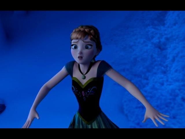 Видео к мультфильму Холодное сердце 2013 Трейлер дублированный