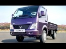 Tata Super Ace LHD 01 2012