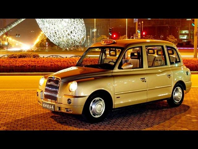 Shanghai Englon TX4 '04 2009