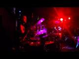 Poison Garden - Struggle for Pleasure Wim Mertens Cover(drum cam)