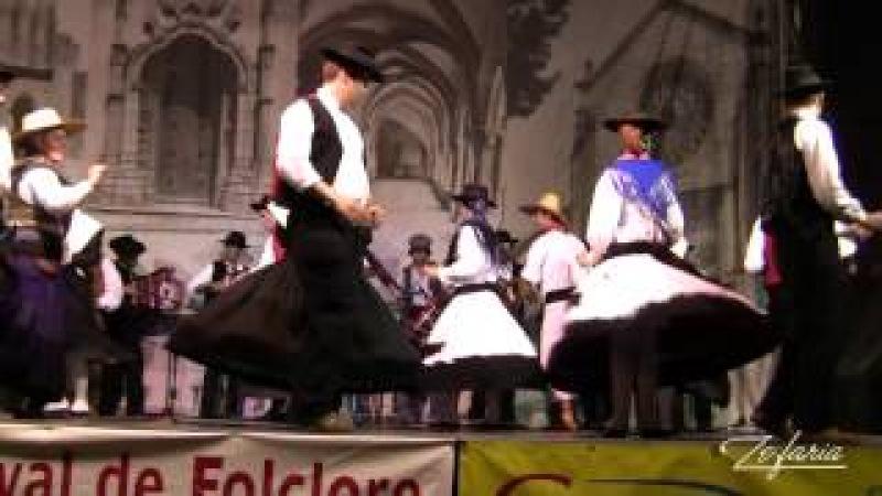 Rancho Folclorico de S.Pedro de Rates - Regadinho - Alcanhoes 2012