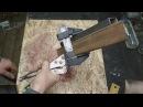 Супер переделка ручных тисков-струбцин, своими руками.