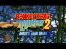 Donkey Kong Country 2 HD - Bramble Blast