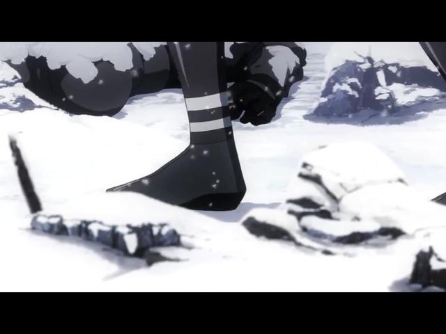 Kaleo Way Down We Go токийский гуль AMV anime Anime MIX