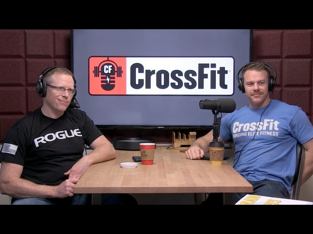 CrossFit Podcast Ep. 18.08: Chris Cooper