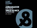 Ambassador - The Fade (Guy J Remix)