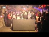 The booth #8 Vangelis KostoxenakisBUD Halloween Special (Full DJ Set)