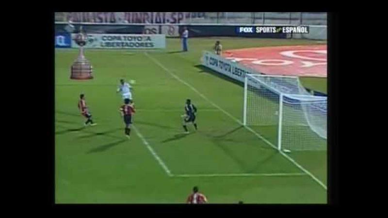 Paulista 2 X 1 River Plate