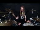 $UICIDEBOY$ - 2ND HAND - Drum Cover