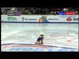 Знаменитое выступление Юлии Липницкой