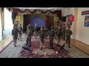 Ясли-сад №77, Алматы Военный детский танец