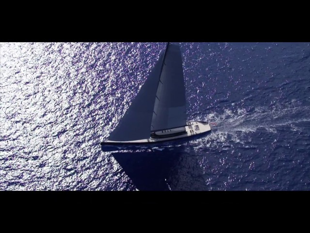 Royal Huisman NGONI video brochure (19 minutes)