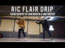 Offset Metro Boomin Ric Flair Drip Choreography by Bam Martin Vinh Nguyen