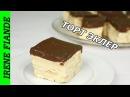 Чудо торт без выпечки Безумно вкусный шоколадный ТОРТ ЭКЛЕР