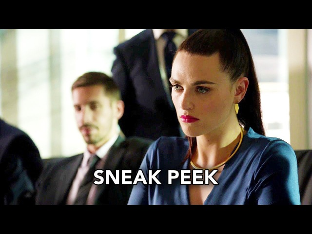 Supergirl 3x01 ~ Sneak Peek 2 ~ Girl of Steel