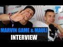 MARVIN GAME MAULI Interview: Berlin, Trap, Joint, Kid Ink, Streetlife, Out4Fame, Splash, VBT