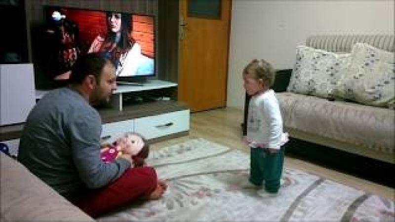 Çocuklar Babalarını Oyuncaklarından Bile Kıskanıyorken Artık Babasız Büyümek Zorunda Kalıyorlar