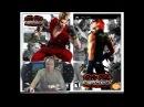PSP Tekken Dark Resurrection Теккен 5 Воскрешение Тьмы PSP Вячеслав