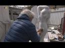 Мастер дела Современная скульптура Влада Волосенко