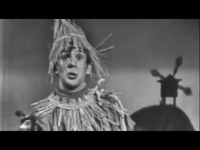 Волшебник страны Оз (1967) Музыкальный телеспектакль | Золотая коллекция