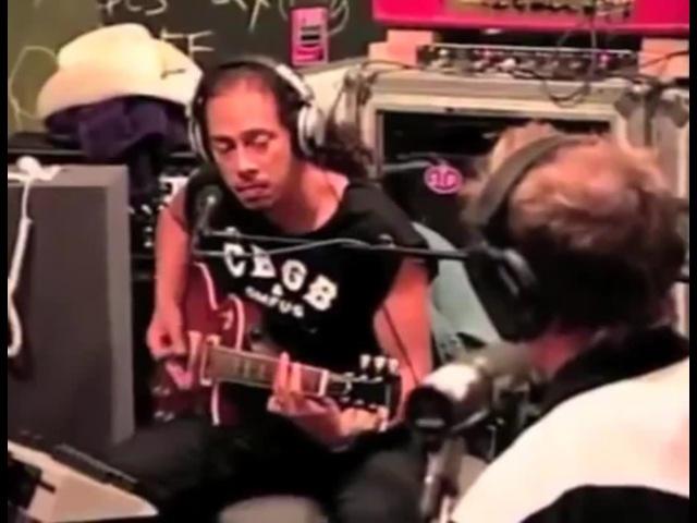 Metallica funny Hatfield vs. Hammett · coub, коуб